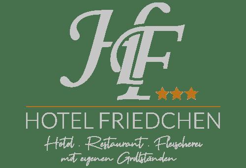 Logo Hotel Friedchen